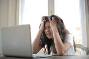 五月病・六月病のストレス因子