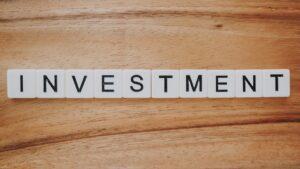 投資すべき理由